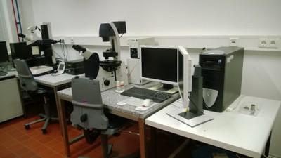 Ratio-Fluoreszenzmikroskopie